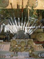 Толедо, сувенирная лавка