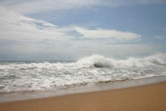 Puri, Indian Ocean