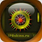 IPB Dark Game Style 2.2.x